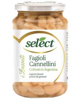 SELECT FAG.CANNELLINI VETRO GR360